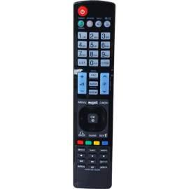 LG AKB72914208  utángyárott távirányító
